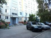 Однокомнатная, город Саратов