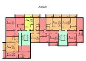 Квартира, ул. Омская, д.6