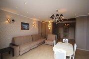 Продажа трехкомнатной видовой квартиры с балконом в ЖК бизнес-класса - Фото 2