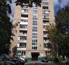 А53935: 2 квартира, Москва, м. Динамо, Старый Петровско-Разумовский . - Фото 1