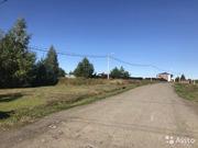 Купить земельный участок в Крестовоздвиженском