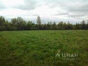 Продажа участка, Белозерский район - Фото 1