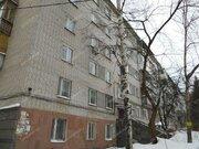 3-х на Ванеева, Купить квартиру в Нижнем Новгороде по недорогой цене, ID объекта - 319583655 - Фото 3