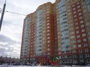 Продажа квартиры, Видное, Ленинский район, Зеленые аллеи бул.