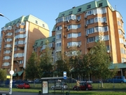 Продажа квартир ул. Старокачаловская