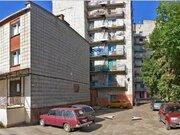 Продажа однокомнатной квартиры на Комсомольской площади, 5 в Калуге, Купить квартиру в Калуге по недорогой цене, ID объекта - 319812620 - Фото 1