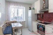 Продажа квартиры, Новосибирск, Ул. Новогодняя - Фото 1