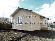 Горьковское ш. 60 км от МКАД, Кузнецы, Дом 48 кв. м - Фото 2