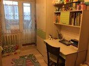 Трехкомнатная Квартира, Ветеранов 2, Купить квартиру в Сыктывкаре по недорогой цене, ID объекта - 323291919 - Фото 17