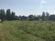 Судогодский р-он, Кадыево д, земля на продажу - Фото 3