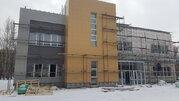 Коммерческая недвижимость, ш. Копейское, д.1 к.Д