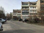 1-к квартира на 50 лет ссср 12 за 1.3 млн руб, Продажа квартир в Кольчугино, ID объекта - 327831025 - Фото 19