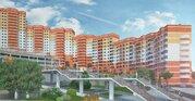 Продается 3-х ком кв ул Санаторная 1, Купить квартиру в новостройке от застройщика в Волгограде, ID объекта - 321169088 - Фото 6