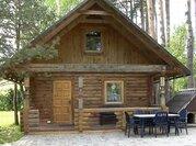 Продажа дома, Kpu prospekts, Продажа домов и коттеджей Юрмала, Латвия, ID объекта - 501858773 - Фото 1