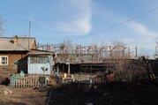 Продажа участка, Иркутск, Ул. Баррикад, Земельные участки в Иркутске, ID объекта - 202026910 - Фото 6