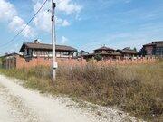 Участок под ПМЖ 30 соток, в деревне Алексеевка-2 - Фото 2
