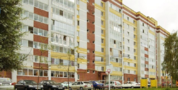 Двухкомнатная квартира ул.Малая Крыловка, 27