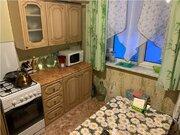 Двухкомнатная квартира в поселке Санатория Озеро Белое - Фото 1