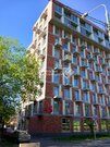 Продажа апартаменты ул. Хромова, дом 3, Купить квартиру в Москве по недорогой цене, ID объекта - 328971048 - Фото 4