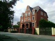 Дом ул. Тургенева, Калининград - Фото 1