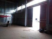 300 Руб., Производственно складское помещение 1 этаж, Аренда склада в Подольске, ID объекта - 900130432 - Фото 2