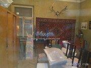 Продается просторная двухкомнатная квартира по адресу: г. Москва, ули