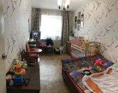 3-к квартира на Веденеева 4 за 1.45 млн руб