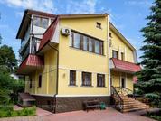 Аренда дома, Баковка, Одинцовский район - Фото 1