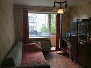 Квартира, ул. Серго Орджоникидзе, д.4 к.4 - Фото 1