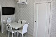 Шикарная квартира на Пирогова, Купить квартиру в Сочи по недорогой цене, ID объекта - 327519401 - Фото 4