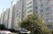 1 комнатная квартира, Серпухов, Борисовское шоссе