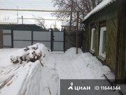 Продаюкоттедж, Курган, улица Луначарского, 12