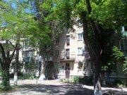 Двухкомнатная квартира в Таганроге.
