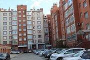 Продам 4-комнатную элитную квартиру, Купить квартиру в Томске по недорогой цене, ID объекта - 321268256 - Фото 19