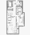 49 447 900 Руб., Продается квартира г.Москва, 2-я Брестская, Купить квартиру в Москве по недорогой цене, ID объекта - 320733841 - Фото 9
