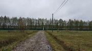 """Участок 15 сот. в кп """"Сеченка Парк"""" 56 км. от МКАД - Фото 4"""