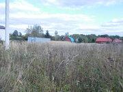 Продается земельный участок в д. Ивановское - Фото 4