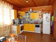 Лот №793. с.Иглино.Продается двухэтажный обжитый дом 125 кв.м. - Фото 3