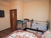 Владимир, Полины Осипенко ул, д.14/43, 2-комнатная квартира на . - Фото 1