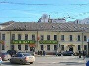 Аренда офиса, м. Бауманская, Старая Басманная улица