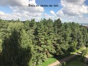 Хотите квартиру с видом на лес? В продаже 3-комнатная квартира, Купить квартиру в Пензе по недорогой цене, ID объекта - 321182856 - Фото 1