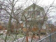 Большой двухэтажный дачный дом в СНТ Анис, г.о. Подольск, Климовск., Земельные участки в Климовске, ID объекта - 201575724 - Фото 3