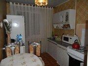 Квартира с раздельными комнатами.