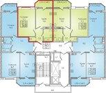 Объект 550647, Купить квартиру в Краснодаре по недорогой цене, ID объекта - 318793969 - Фото 5