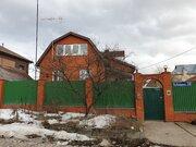 Продается дом 145 кв.м. г.Домодедово, ул.Рябиновая, д.32 - Фото 1