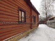 Щелковское ш. 40 км от МКАД, Ямкино, Коттедж 380 кв. м - Фото 4