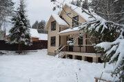 Дом в сосновом лесу вблизи озера Плещеево - Фото 2
