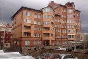 Большая красная 8 с видом на Кремль в вахитовском районе, Купить квартиру в Казани по недорогой цене, ID объекта - 310559268 - Фото 3