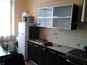 Аренда 1-комнатной квартиры на ул.Луговой