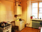 Продается комната в 3-х комнатной квартире, г. Раменское, Воровского, . - Фото 4